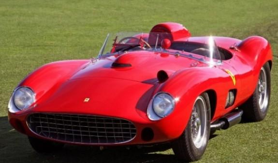 Месси обыграл Роналду на торгах за самый дорогой автомобиль в мире -  ՓԱՍՏԻՆՖՈ   Իրավական լուրեր, իրադարձություններ, վերլուծություններ,  տեսանյութեր