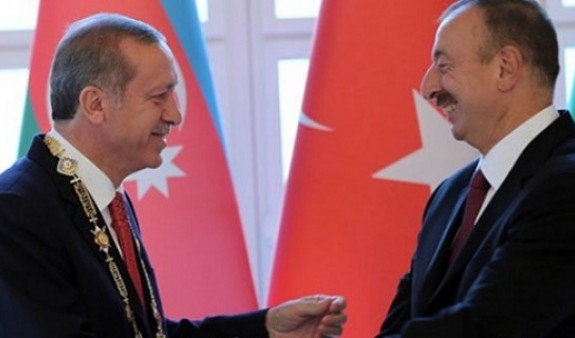 Ալիեւի  մտահոգությունը՝ Նախիջեւանն այլեւս չի պատկանում Ադրբեջանին,այն պատկանում է Թուրքիային