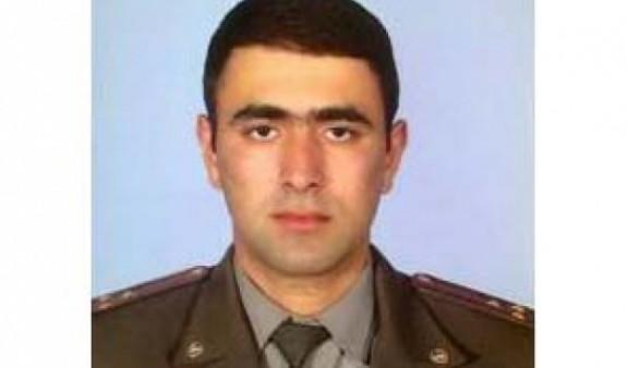 Будет создан фонд имени героя апрельской войны Арменака Урфаняна