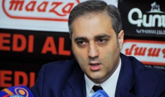 Айк Мартиросян: Ереван должен вести себя активнее на внешнеполитической арене