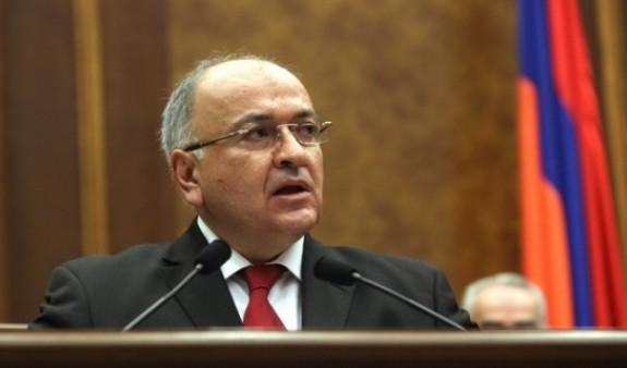 «Жаманак»: Ваче Тертерян не исключил, что институт губернаторов претерпит определенные изменения