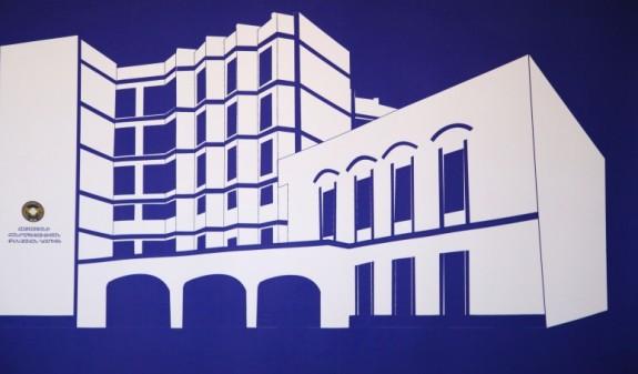Компания «Ростелеком» опровергла информацию о покупке здания Минтранса Армении