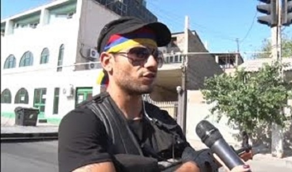 Адвокату члена группы «Сасна црер» Ованеса Арутюняна не отдают рентгеновские снимки ноги подзащитного