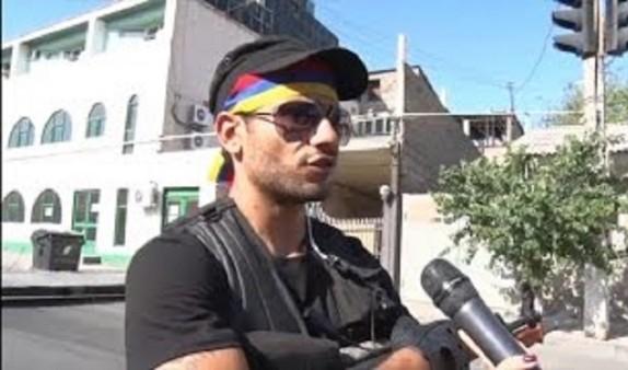 Член группы «Сасна црер» Ованес Арутюнян выпущен на свободу