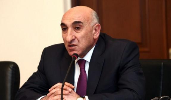 Поручение премьера Армении: завершить процесс формирования информационных паспортов областей