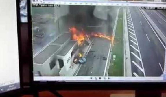 В Греции сын мультимиллионера на Porsche сбил насмерть четырех человек