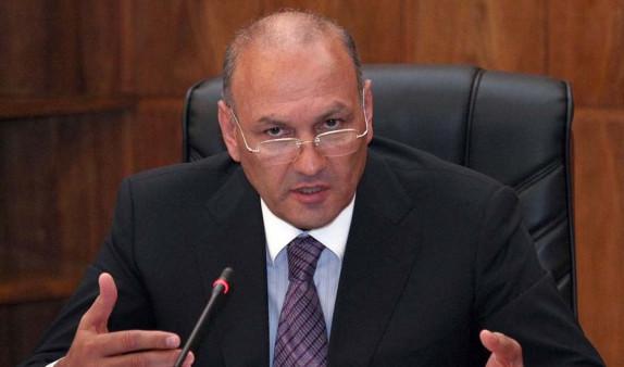 «Жаманак»: Гагик Хачатрян хотел занять пост президента ФФА