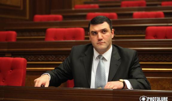 Геворк Костанян: Важно, чтобы прокурор в Армении взял на себя роль защитника прав