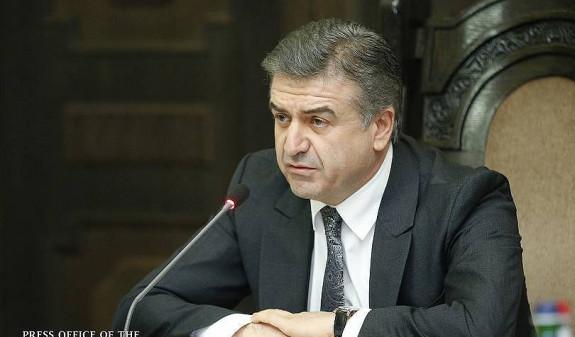 Премьер Армении: Альберт Мкртчян был из числа уникальных профессионалов, он создал незабываемые фильмы