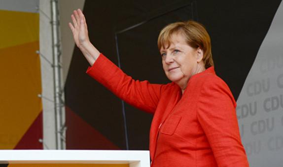 Выборы в германии 2018 канцлера дата когда кандидаты
