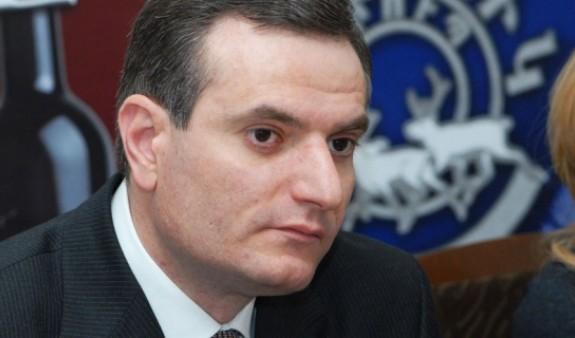 Закарян: Армения высоко оценивает сбалансированную позицию Швеции в вопросе Карабаха