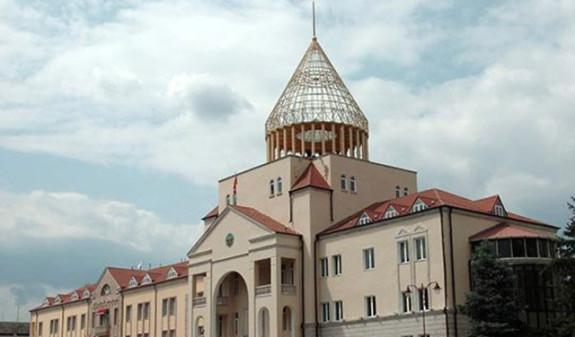 Парламент Арцаха созовет внеочередную сессию