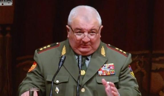 «Жаманак»: Юрию Хачатурову отправлено уведомление о вызове на допрос