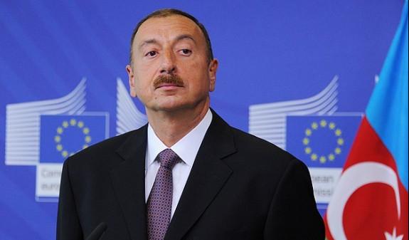 Ալիևն անհնար է համարում Ադրբեջանի անդամակցումը ԵՄ-ին