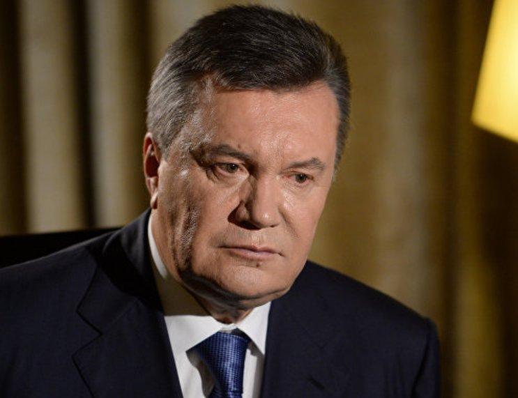 accused president viktor yanukovych - 743×571