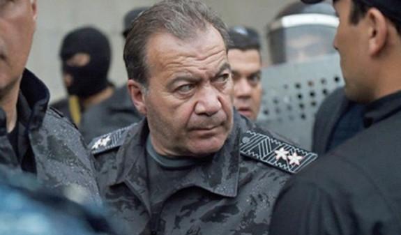 Дело в отношении бывшего замглавы Полиции Армении Левона Ераносяна дошло до суда