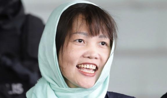 Суд в Малайзии вынес приговор вьетнамке по делу об убийстве брата Ким Чен Ына