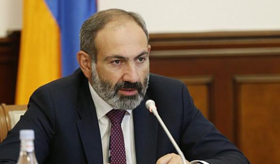 Пашинян подвел итоги рабочей встречи с главой Комитета госдоходов Армении