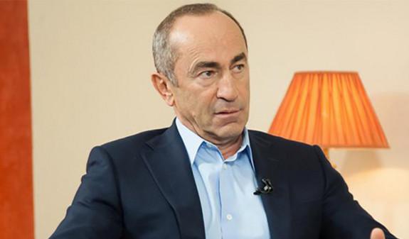 Известна дата рассмотрения жалобы защиты на продление срока ареста Роберту Кочаряну