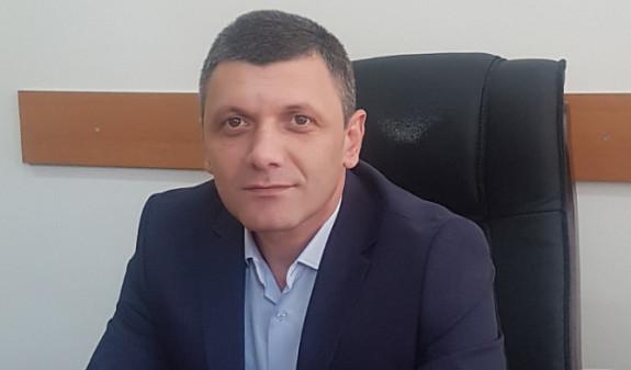 Замглавы Минздрава Армении взят под стражу