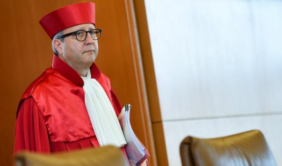 Армению посетит председатель Конституционного суда Германии