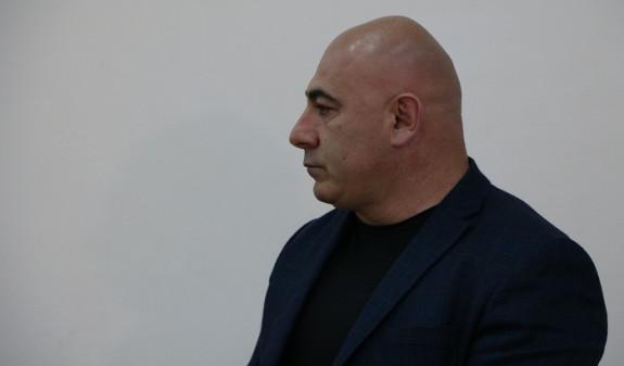 Депутата парламента Армении Эдуарда Бабаяна приговорили к трем с половиной годам заключения и освободили по амнистии
