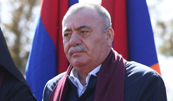 Апелляционный суд рассматривает жалобу защиты на продление срока ареста Манвелу Григоряну