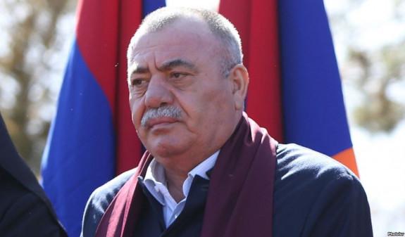 ЕСПЧ отреагировал на ответ правительства по делу Манвела Григоряна