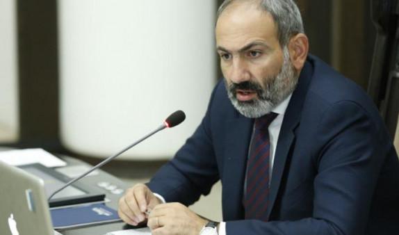 Никол Пашинян произвел ряд назначений