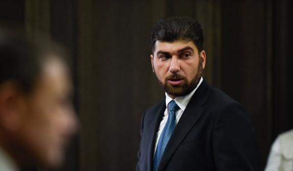 Апелляционную жалобу защиты на арест сотрудника ГКС Армении отклонили