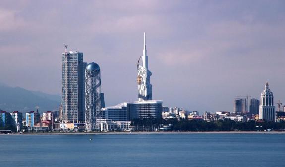 Гражданин Азербайджана задержан в Батуми за сообщение о взрывном устройстве