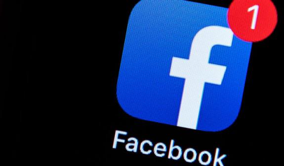 Суд в Москве оштрафовал Facebook
