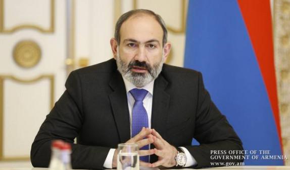 Никол Пашинян о пожаре в Соборе Парижской Богоматери: Армения разделяет чувства Франции