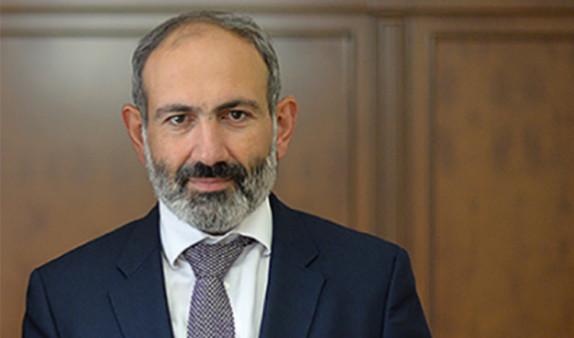 Пашинян: армяно-сирийские отношения продолжат развиваться и укрепляться