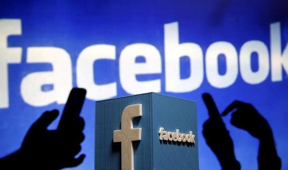 В Facebook сообщили о случайном сборе данных об электронной почте до 1,5 млн человек - СМИ