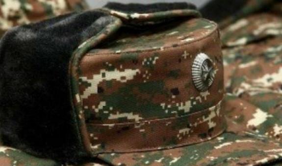 Жизнь раненного в Ереване военнослужащего-контрактника спасти не удалось