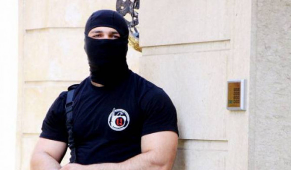 В СНБ Армении внесли ясность в информацию об обысках в особняке и офисе Миграна Погосяна