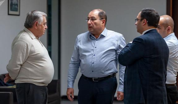 Адвокаты: Арест Роберта Кочаряна носит карательный характер
