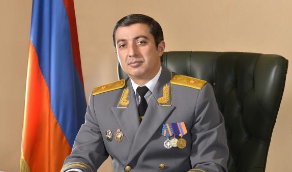 Мигран Погосян попросил политического убежища в России - адвокат