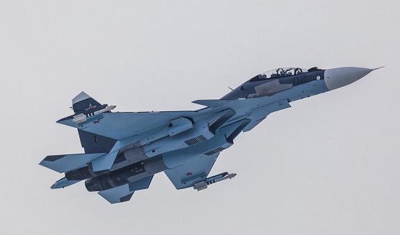 Давид Тоноян: Армения перевела России часть средств на оплату четырех истребителей Су-30