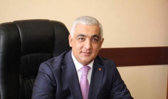Экс-главе ереванского района Нор Норк предъявлено обвинение