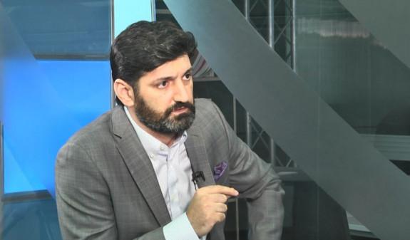 Адвокат Ваге Григорян о решении ЕСПЧ по делу Левона Тер-Петросяна