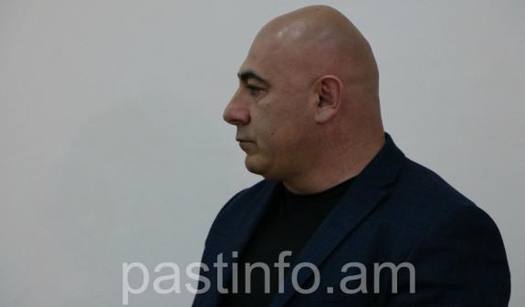 Прокуратура Армении не обжалует приговор по делу Эдуарда Бабаяна