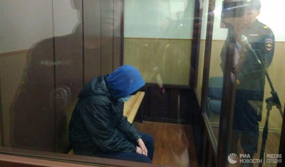 Устроивший резню в пермской школе подросток получил семь лет колонии