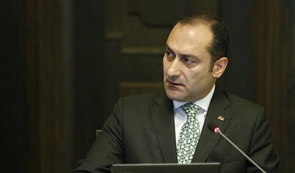 Глава Минюста Армении не исключил, что после заявления премьера последуют отставки судей