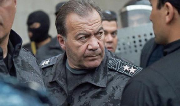 Бывший замглавы Полиции Армении Левон Ераносян допрошен по делу о драке в Ереване