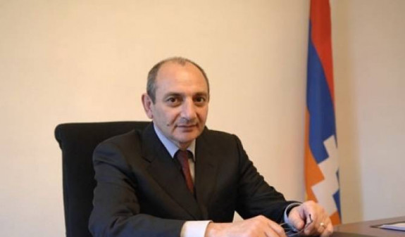 Президент Арцаха: Армянский народ всегда отличался своим трудолюбием