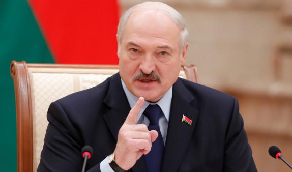 Лукашенко уволил замгоссекретаря Совбеза Беларуси