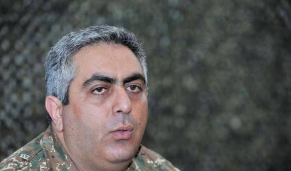 В Минобороны Армении рассказали о состоянии военнослужащего, раненного в Тавуше