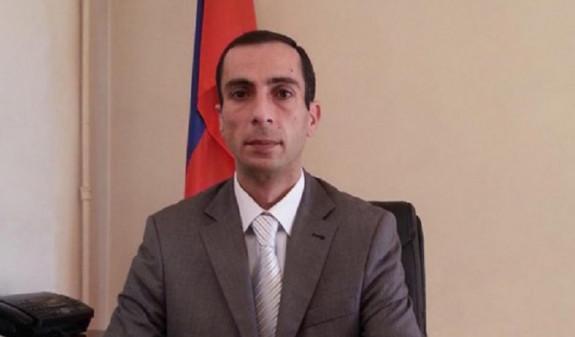 Судья Вардан Григорян назвал причины отказа от рассмотрения дела в отношении Роберта Кочаряна